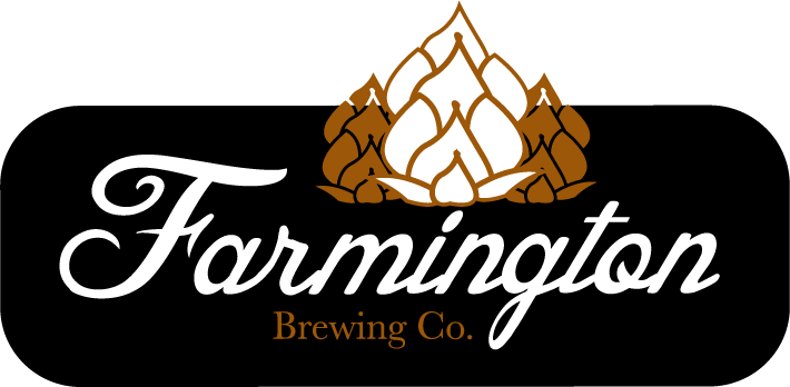 farmington brewing company rectangle logo