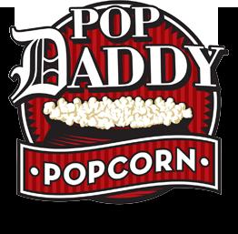 Pop Daddy Popcorn