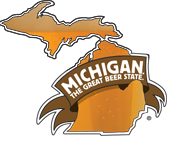 Michigan Brewer's Guild Fall Beer Festival logo