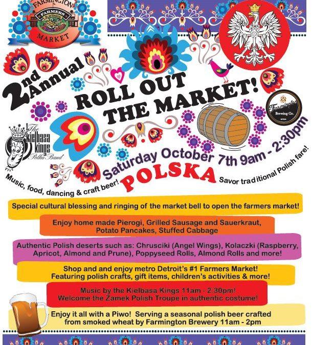 polish festival 2017 poster